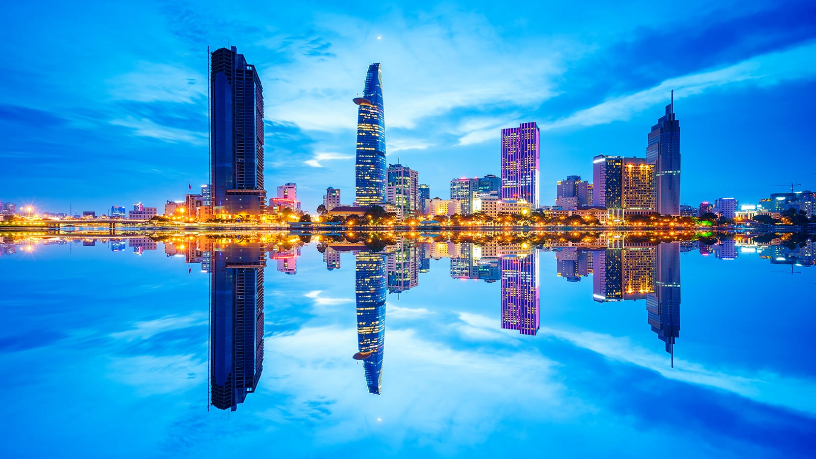 Vietnam Economy Outlook 2019 | The Omega Project