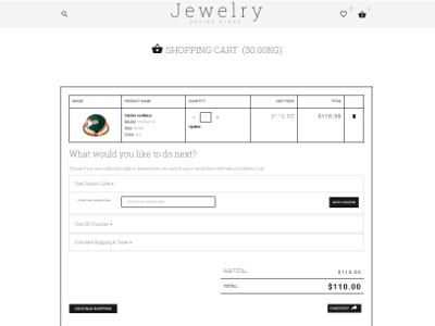 e-Commerce & Shops