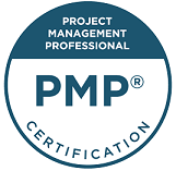 Project management professional (PMP certification)