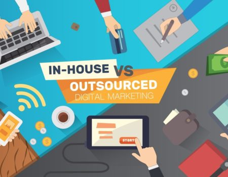 8 Signs it's Time to Outsource Your Marketing